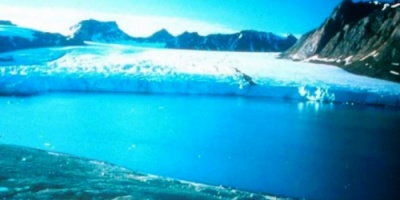 جليد القطب الشمالي سيختفي بحلول 2040
