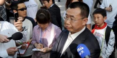 السجن عامين لمحام حقوقي بارز في الصين