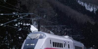 في اليابان غادر القطار مبكرا بنحو 20 ثانية فاعتذرت الشركة