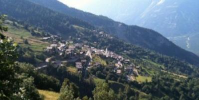 قرية سويسرية خلابة تعرض 70 ألف دولار للأسرة الواحدة مقابل الانتقال للعيش فيها