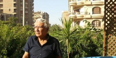 سعيد الكفراوي: الثقافة المصرية كالسياسة تعيش مشهداً مأزوماً