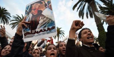الكرامة أولاً.. معلمو المغرب ينتفضون ضد اعتداءات التلاميذ