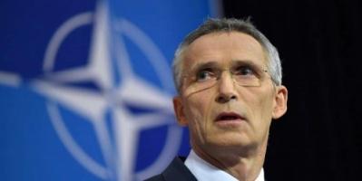 ستولتنبرغ: كل دول الناتو في مرمى صواريخ كوريا الشمالية