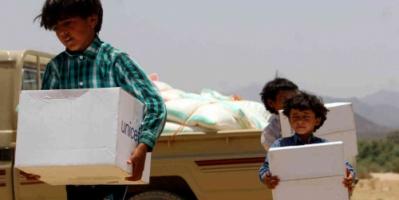 الأمم المتحدة تحتاج إلى مبلغ قياسي لأعمال الإغاثة