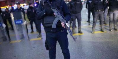 تركيا تصدر أوامر باعتقال 79 مدرسا سابقا