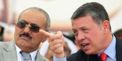 علي عبدالله صالح مناور محنك حاول التمسك بالسلطة