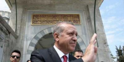 أردوغان: إذا فقدنا القدس سنفقد المدينة ومكة والكعبة والمنظمات الإرهابية وإسرائيل تستغلان نزاع المسلمين فيما بينهم