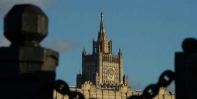 الخارجية الروسية : يجب حل قضية القدس من خلال المفاوضات المباشرة