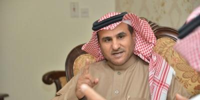 نايف الوقاع : محمد بن سلمان أول سياسي عربي في العصر الحديث يضع نظرية واضحة لمواجهة نفوذ طهران