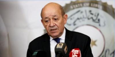 فرنسا تطالب الفصائل الليبية باحترام محادثات الأمم المتحدة