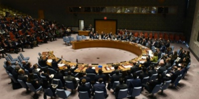 مجلس الأمن يتبنى بالإجماع عقوبات قاسية على كوريا الشمالية تتضمن ترحيل جميع مواطنيها بالخارج