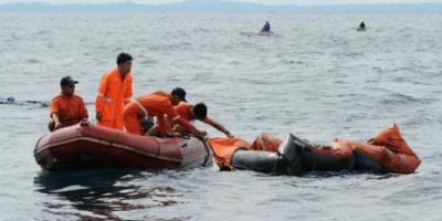 غرق عبارة قبالة السواحل الفلبينية على متنها 251 شخصا