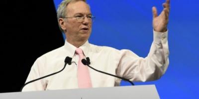 رئيس مجموعة ألفابيت التي تضم غوغل يستقيل من منصبه