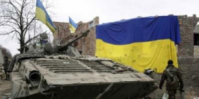 """واشنطن تعتزم زيادة مساعداتها العسكرية لأوكرانيا للتمكن من الدفاع عن """"سيادته"""" على أراضيه"""