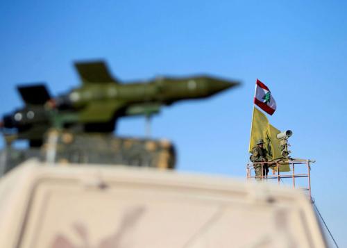 حزب الله في لبنان جهاز عمليات إيراني مستقر لتحريك الصراعات الإقليمية