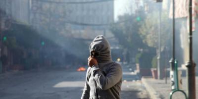 عدوى الاحتجاجات الشعبية تسري في العراق مع نهاية حرب داعش