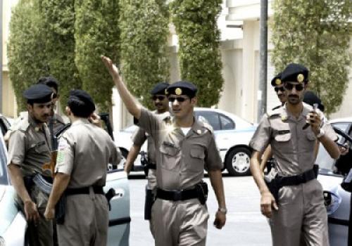 السعودية تعلن مقتل رقيب شرطة برصاص مطلوب أمنيا خلال مقاومته لرجال الأمن