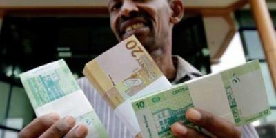 السودان يرفع سعر صرف الدولار إلى 18 جنيها في موازنة 2018