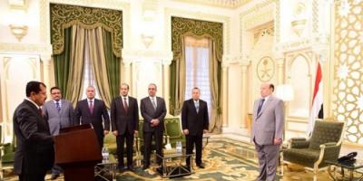 تغييرات الرئيس اليمني هادي تستفز الجنوبيين بعد يوم من إعلان البرلمان الجنوبي