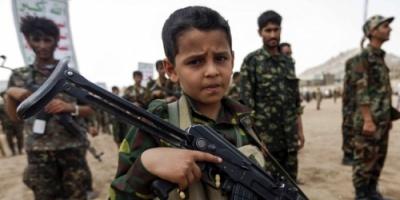 منظمة اليونيسيف: تجنيد أكثر من 2100 طفل خلال الصراع في اليمن