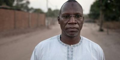 زعيم الحرب نورالدين آدم يهدد رئيس أفريقيا الوسطى