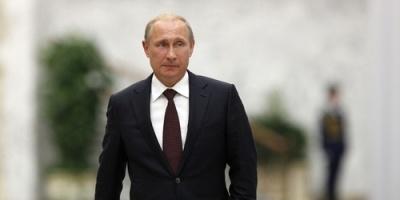بوتين يأمر بتصفية منفذي الاعتداءات الذين يهددون الشرطة