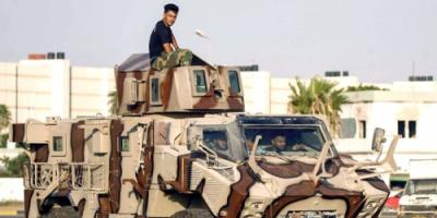 خطة هدامة تستهدف تسييج ليبيا بحزام إخواني
