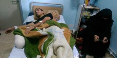 الرصاص المتفجّر .. سلاح تجرّبه إسرائيل في أجساد متظاهري غزة