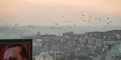 تركيا الحديثة رسمتها معاهدة لوزان وليس أوهام أردوغان