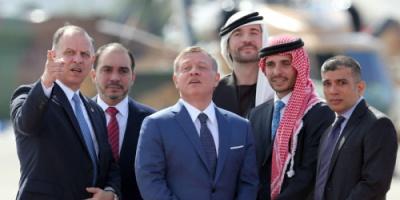 أياد قطرية تسعى لتوسيع الهوة بين الأردن والسعودية والإمارات