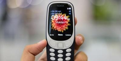 نوكيا 3310 يدعم الجيل الرابع قريبا