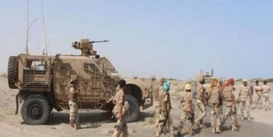 """اليمن : انهيار المليشيات بالساحل الغربي والجيش يسيطر على مناطق بـ""""حيس"""""""