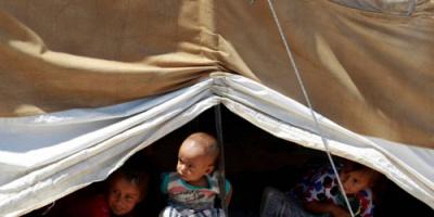 الفساد وفوضى الإدارة يعرقلان فرص إعادة إعمار العراق