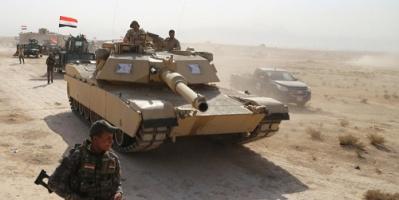 العراق يحصن الشريط الحدودي مع سوريا لمنع هجمات داعش
