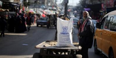 وكالة غوث اللاجئين الفلسطينيين ترد على تهديد ترامب بقطع المساعدات