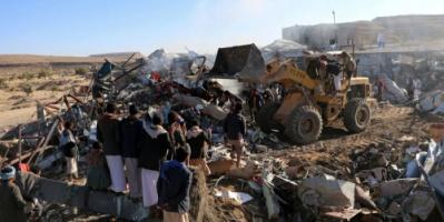 سفراء دول التحالف العربي يجتمعون ضد أنصار الله وإيران