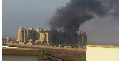 قتيل بانفجار عبوة ناسفة أمام مسجد في عدن جنوب اليمن