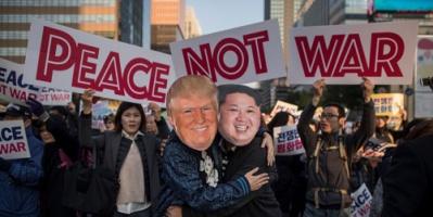 خارجية كوريا الجنوبية : ننسق مع واشنطن من أجل تخلي كوريا الشمالية عن طموحاتها النووية نهائيا