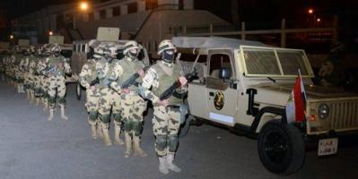 الحكومة المصرية تقرر إنشاء المجلس الأعلى لمواجهة الإرهاب