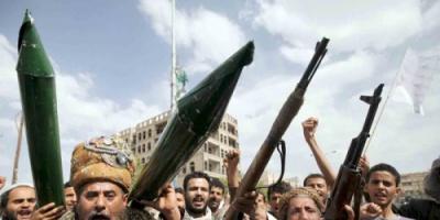 رسائل إيران عبر صواريخ الحوثي : لا سلام في اليمن
