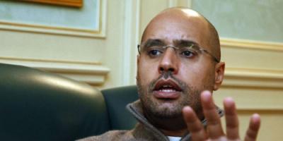سيف الإسلام القذافي .. رئيس ليبيا القادم؟