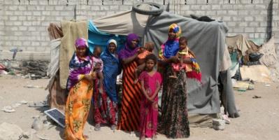 الأمم المتحدة : أزمة اليمن الغذائية الأكبر على مستوى العالم والمساعدات لا تكفي