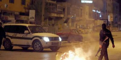 الجيش التونسي يُعزز انتشاره في المدن لمنع الفوضى