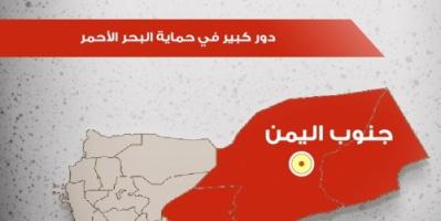 محافظات الجنوب حائط صد للاطماع الايرانية في اليمن