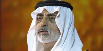 الشيخ نهيان بن مبارك : الله خلق البشر ليتعارفوا لا ليتعاركوا