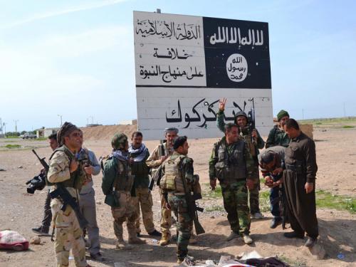 اختفاء البغدادي هاجس يؤرّق الاستخبارات الغربية