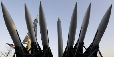 خمس دول أسيوية تخوض سباق تسلح صاروخي