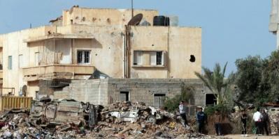 الألغام تواصل قتل الليبيين رغم انتهاء الحرب
