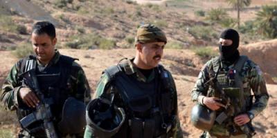 الأمن التونسي يوجه ضربة موجعة لتنظيم 'القاعدة' في غرب البلاد