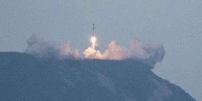"""""""روكيت لاب"""" تنجح بإرسال أول صاروخ لها إلى مدار الأرض"""